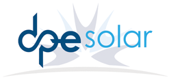 dpe solar Logo