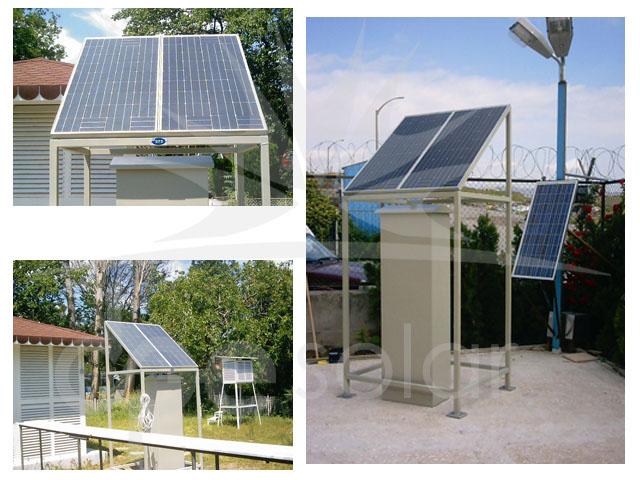 Meteoroloji Genel Müdürlüğü Solar Enerji
