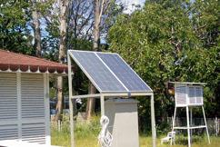 Meteoroloji Solar