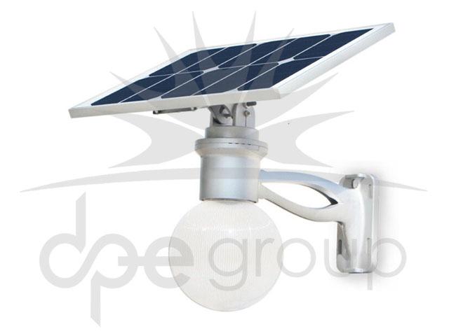 Solar Lamba Armatürü