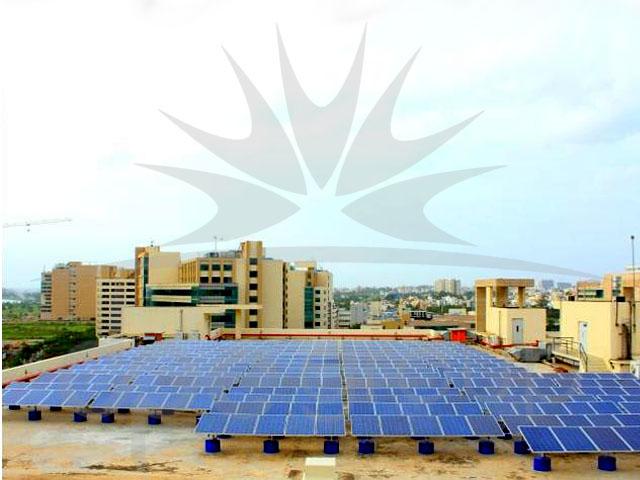 Solar Panel Ofis