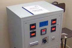 TCDD Solar Sinyalizasyon Sistemi